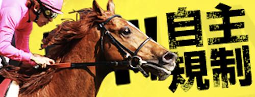 NN競馬会有料情報の自主規制馬券