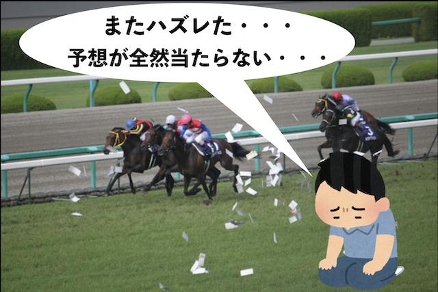 競馬の勝ち方1