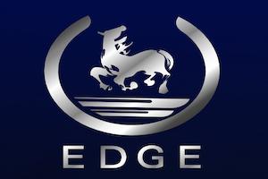 競馬予想サイト『エッジ』のサムネイル画像
